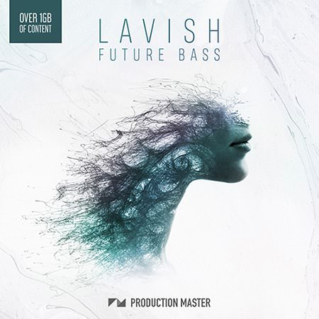 Production Master Lavish Future Bass