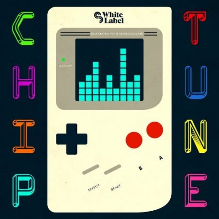 Sample Magic Chiptune