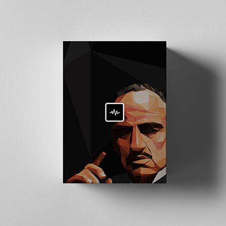 WavSupply Josh Petruccio Godfather Drum Kit