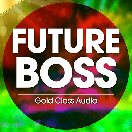 Gold Class Audio Future Boss
