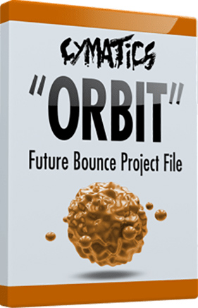 Cymatics Orbit: Future Bounce Project File