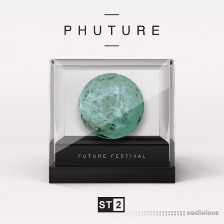 ST2 Samples PHUTURE Future Festival