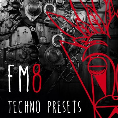 Mind Flux Techno FM8 Presets