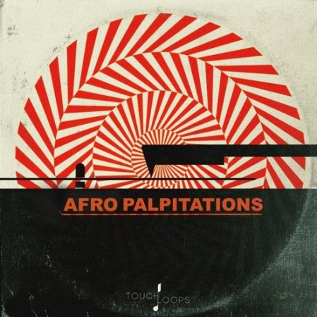 Touch Loops Afro Palpitations