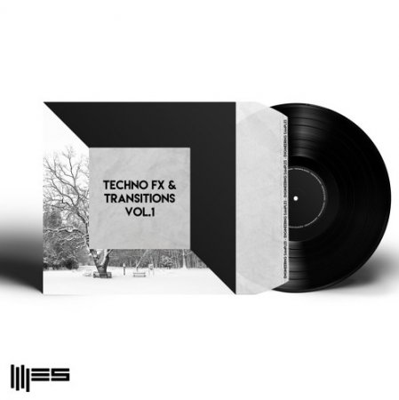 Engineering Samples Techno FX and Transitions Vol.1