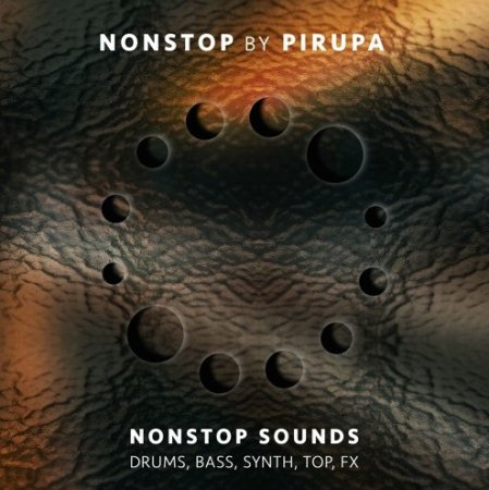 Nonstop Sounds NONSTOP by Pirupa
