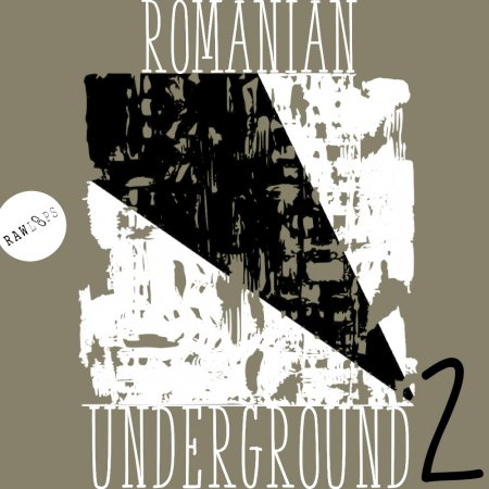 Raw Loops Romanian Underground 2