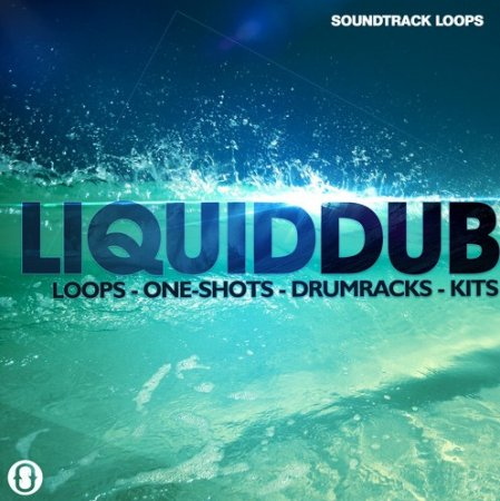 Soundtrack Loops Liquid Dub