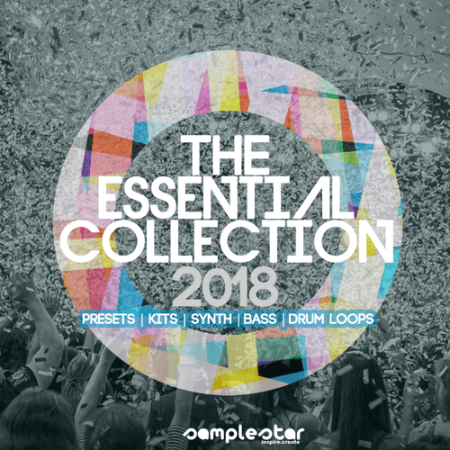 Samplestar The Essential Collection 2018