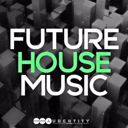 Audentity Records Future House Music