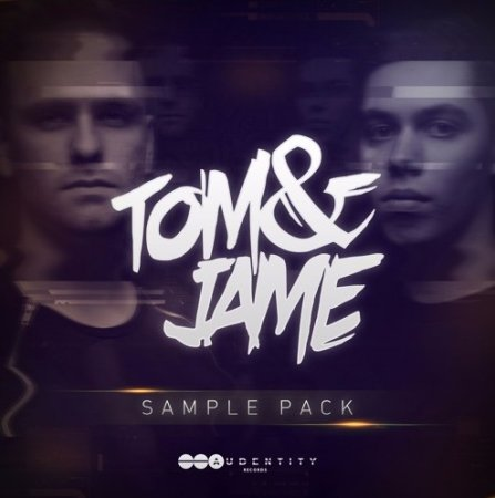 Audentity Records TOM And JAME Sample Pack