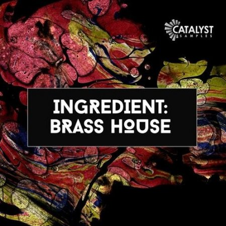Catalyst Samples Ingredient House Brass