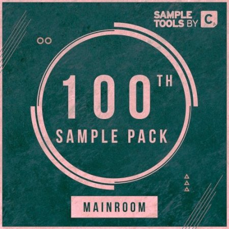 Sample Tools by Cr2 100 Mainroom House and EDM