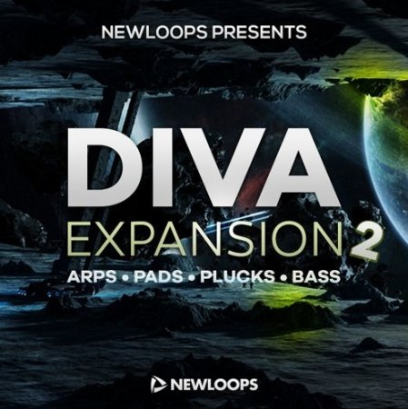 New Loops Diva Expansion 2