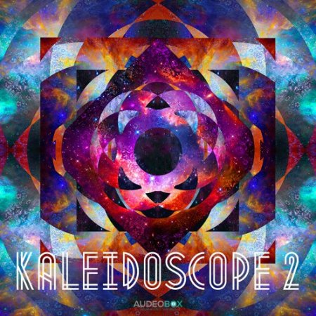 AudeoBox Kaleidoscope Future Bass 2
