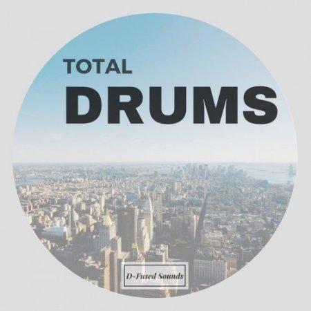 D-Fused Sounds Total Drums