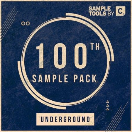 Sample Tools by Cr2 100 Underground Techno and Tech House
