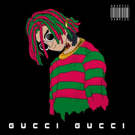 Kryptic Samples Gucci Gucci
