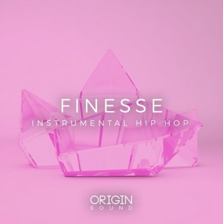 Origin Sound Finesse Instrumental Hip Hop