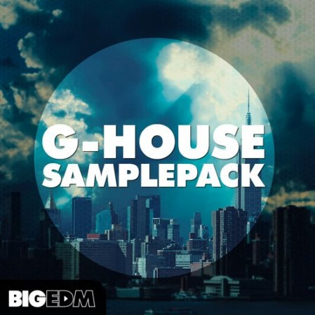 Big EDM G-HOUSE Samplepack
