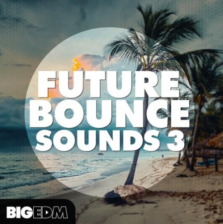 Big EDM Future Bounce Sounds 3