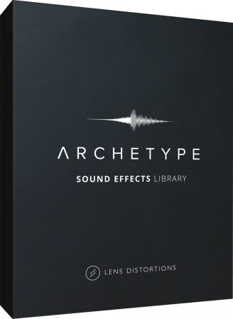 Lens Distortions Archetype SFX