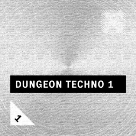 Riemann Dungeon Techno 1