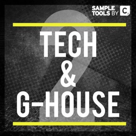 Sample Tools by Cr2 Tech and G-House 2