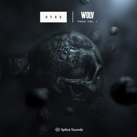 Splice Sounds DYRO: WOLV Pack Vol.1