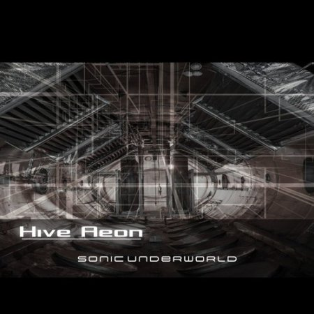 Sonic Underworld Hive Aeon For u-he Hive