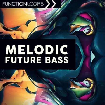 Function Loops Melodic Future Bass