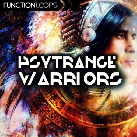 Function Loops Psytrance Warriors
