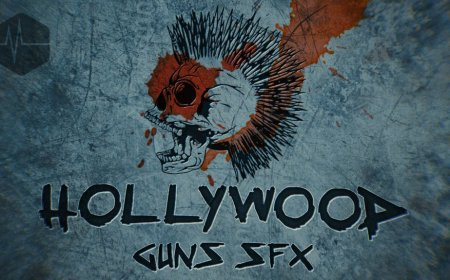 Triune Store Hollywood Guns SFX