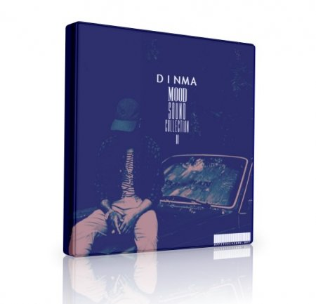 Dinma Mood Sound Collection II