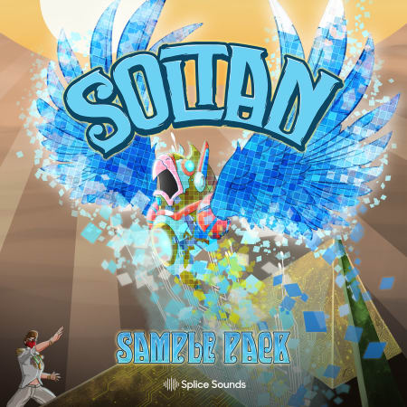 Splice Soltan Sample Pack