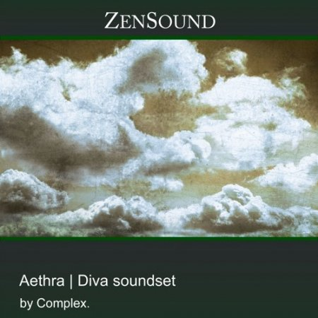 ZenSound Aethra Diva Soundset