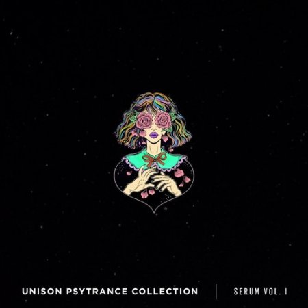 Unison Psytrance Collection Volume 1 For Serum