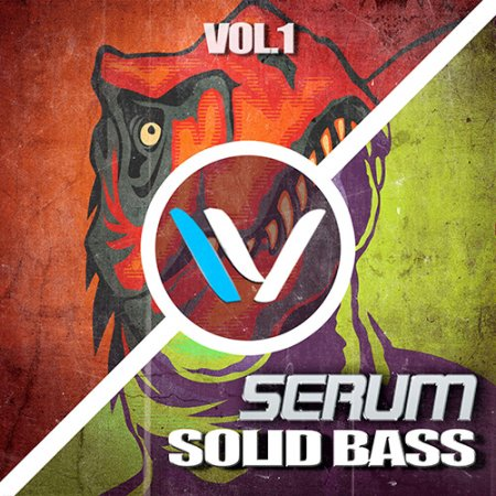 ProWave Studio Solid Bass Vol 1 Serum Presets