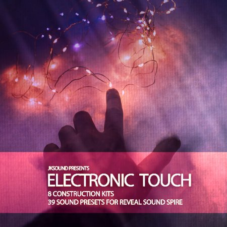 Jksound Electronic Touch for Spire