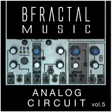 BFractal Music Analog Circuit Vol 5