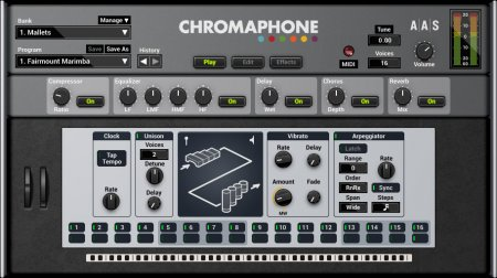 Applied Acoustics Systems Chromaphone 2 v2.1.1 x86 x64