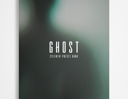 The Kit Plug Ghost Ghost Sylenth1 Preset Bank