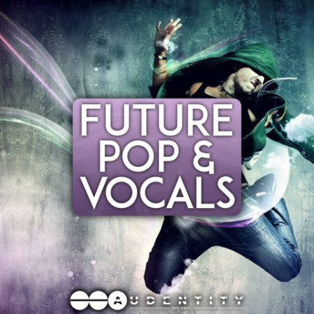 Audentity Records Future Pop And Vocals