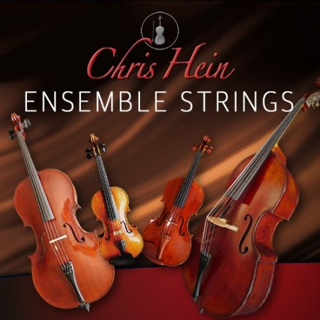 Chris Hein - Ensemble Strings (KONTAKT)