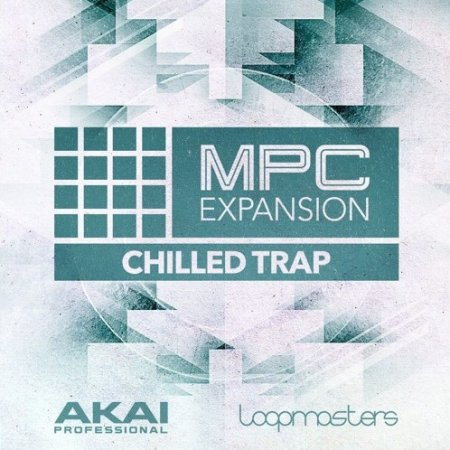 AKAI MPC Software Expansion Chilled Trap