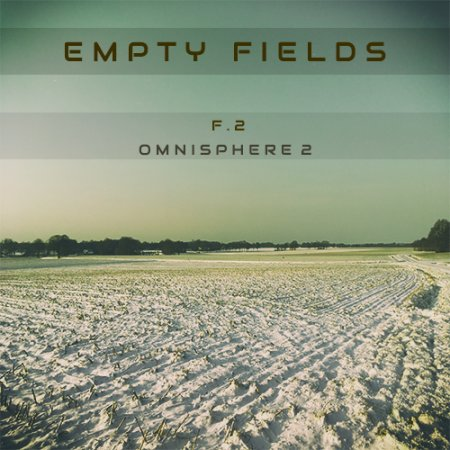 Triple Spiral Audio Empty Fields F.2 Pack 2 for Omnisphere 2