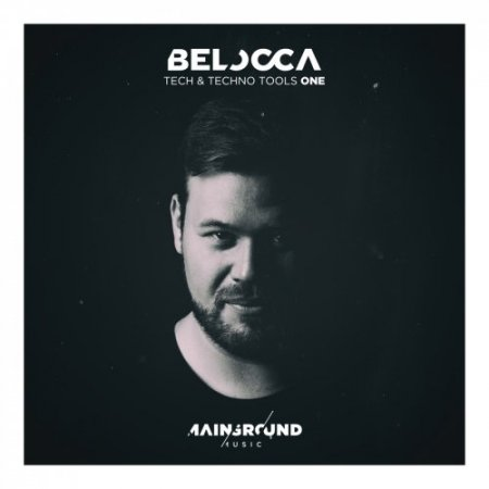Mainground Music Sounds Tech & Techno Tools ONE - Belocca