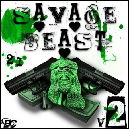 Big Citi Loops Savage Beast 2