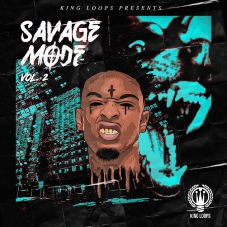 King Loops Savage Mode Vol.2