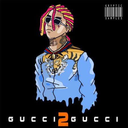 Kryptic Samples Gucci Gucci 2
